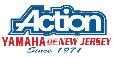 Action Yamaha of New Jersey Logo